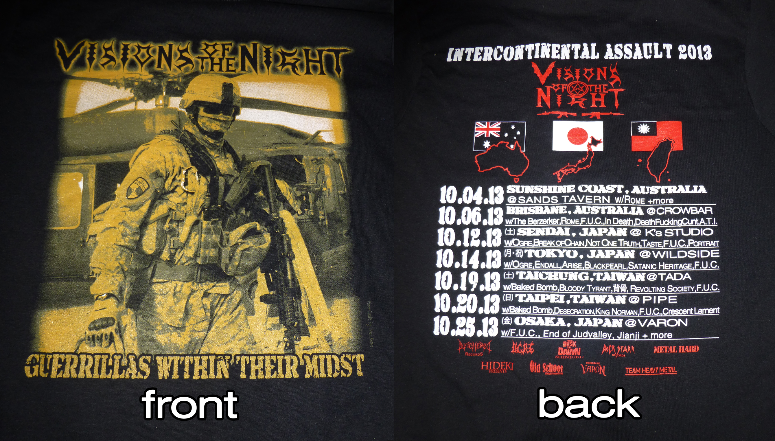 IntercontinentalAssault2013Shirt